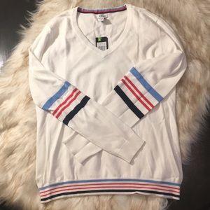 IZOD Golf Sweater